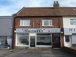 Thumbnail for sale in Shop & Separate Flat, 49 Harrowside, Blackpool
