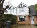 Thumbnail to rent in Knole Grove, East Grinstead