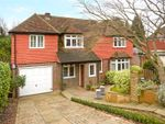 Thumbnail for sale in Ruxley Crescent, Claygate, Esher, Surrey