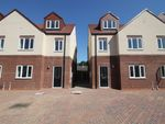 Thumbnail to rent in Riley Court, Armthorpe, Doncaster
