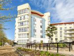 Thumbnail to rent in Hannover Quay, Harbourside, Bristol