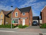 Thumbnail for sale in Green Meadow Close, St. Athan, Barry