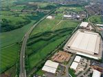 Thumbnail to rent in Plot 3, Centrum Logistics Park, Burton Upon Trent