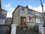 Thumbnail for sale in Molesworth Road, Plympton, Plymouth