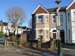 Thumbnail for sale in Weymouth Avenue, London