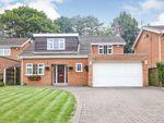 Thumbnail for sale in Binscombe Lane, Oakwood, Derby, Derbyshire