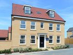 "Thumbnail to rent in ""Buckingham"" at Bearscroft Lane, London Road, Godmanchester, Huntingdon"
