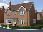 Thumbnail to rent in The Columbine, Lea Meadow, Peppard Road, Sonning Common, Reading, Berkshire