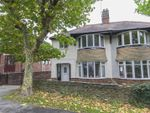 Thumbnail to rent in Morris Avenue, Newbold, Chesterfield