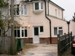 Thumbnail to rent in Grosvenor Road, Highfield, Southampton