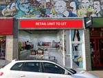 Thumbnail to rent in Unit 2-3, 1-8 Market St & 34-36 Cattlemarket, Loughborough