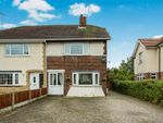 Thumbnail to rent in Shrewsbury Road, Bircotes, Doncaster
