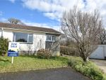 Thumbnail for sale in Trelawney Avenue, Poughill, Bude
