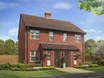 "Thumbnail to rent in ""The Alnwick "" at Bannold Road, Waterbeach, Cambridge"