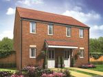 "Thumbnail to rent in ""The Morden"" at Hardys Road, Bathpool, Taunton"