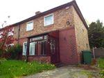 Thumbnail to rent in Gorse Crescent, Stretford