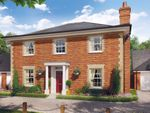 Thumbnail to rent in The Burdock, Reach Road, Burwell, Cambridgeshire