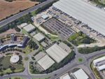 Thumbnail to rent in Reading International Logistics Park, Basingstoke Road, Reading