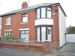 Thumbnail to rent in Westfield Road, Blackpool