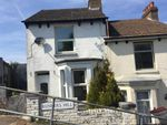 Thumbnail for sale in Seaview Terrace, Bunkers Hill, Dover, Kent
