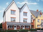 "Thumbnail to rent in ""The Hallingbury"" at William Morris Way, Tadpole Garden Village, Swindon"