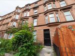 Thumbnail for sale in 8 Dunearn Street, Flat 0/1, Woodlands, Glasgow