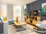 "Thumbnail to rent in ""Hyde Apartments"" at Meadowlark House Moorhen Drive, Hendon, London"