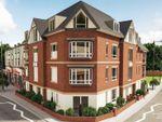 Thumbnail to rent in Third Floor Apartment, King Oak, High Street, Harborne