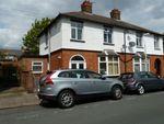 Property history Elgin Street, Northampton NN5