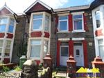 Thumbnail to rent in Treforest, Pontypridd
