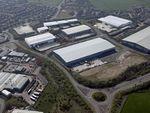 Thumbnail to rent in Plot 3, Ashroyd Business Park, M1, Barnsley