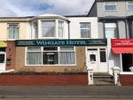 Thumbnail for sale in Wingate Hotel, 8 Dean Street, Blackpool, Lancashire