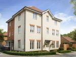 "Thumbnail to rent in ""Brentwood"" at Dorman Avenue North, Aylesham, Canterbury"