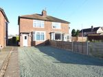 Thumbnail to rent in Second Avenue, Stafford