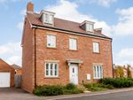 Thumbnail for sale in 3 Marjoram Road, Hitchin, Central Bedfordshire