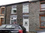 Thumbnail for sale in Tynybedw Street, Treorchy, Rhondda Cynon Taff.