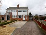 Thumbnail to rent in Deincourt Crescent, North Wingfield, Chesterfield