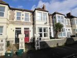 Thumbnail to rent in Clifton Road, Weston-Super-Mare