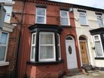 Thumbnail to rent in Rossett Street, Anfield, Liverpool