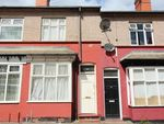 Thumbnail for sale in Lea Road, Sparkhill, Birmingham