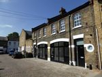 Thumbnail to rent in West Hampstead Mews, West Hampstead, London