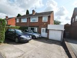 Thumbnail for sale in Wombridge Road, Trench, Telford
