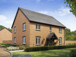 Thumbnail to rent in The Chestnut, Saxon Meadows, Off Main Road, Kempsey, Worcestershire