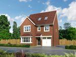 "Thumbnail to rent in ""Longrush"" at Moorfields, Willaston, Nantwich"