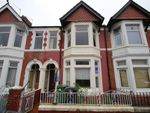 Thumbnail to rent in Summerfield Avenue, Cardiff