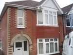 Thumbnail to rent in Sirdar Road, Highfield, Southampton
