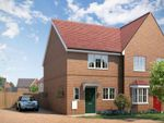"Thumbnail to rent in ""The Sandown"" at Yarrow Walk, Red Lodge, Bury St. Edmunds"