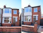 Thumbnail for sale in Finsbury Avenue, Blackpool
