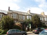 Thumbnail to rent in Pendarves Road, Penzance