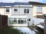 Thumbnail to rent in Berry Road, Paignton